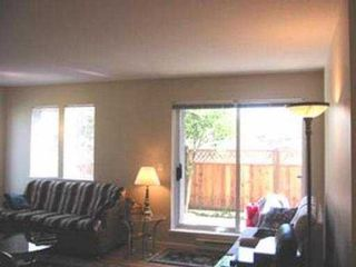 """Photo 6: 118 217 BEGIN ST in Coquitlam: Maillardville Townhouse for sale in """"PLACE FOUNTAINEBLEAU"""" : MLS®# V532016"""