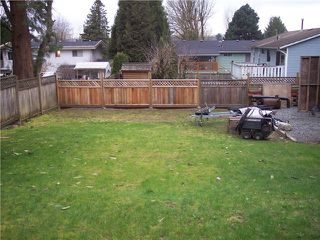 Photo 4: 2743 VALEMONT Crescent in Abbotsford: Abbotsford West House for sale : MLS®# F1433517