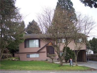 Photo 1: 2743 VALEMONT Crescent in Abbotsford: Abbotsford West House for sale : MLS®# F1433517