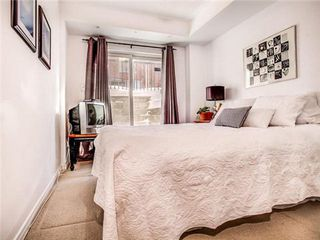 Photo 12: 42 3 Florence Wyle Lane in Toronto: South Riverdale Condo for sale (Toronto E01)  : MLS®# E3125550