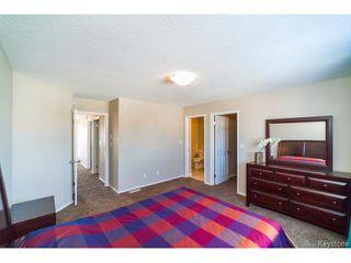 Photo 7: 117 Drew Street in WINNIPEG: Fort Garry / Whyte Ridge / St Norbert Residential for sale (South Winnipeg)  : MLS®# 1504606