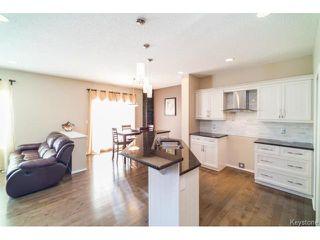 Photo 4: 117 Drew Street in WINNIPEG: Fort Garry / Whyte Ridge / St Norbert Residential for sale (South Winnipeg)  : MLS®# 1504606