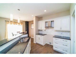 Photo 3: 117 Drew Street in WINNIPEG: Fort Garry / Whyte Ridge / St Norbert Residential for sale (South Winnipeg)  : MLS®# 1504606