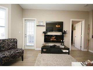 Photo 8: 307 20 ROYAL OAK Plaza NW in Calgary: Royal Oak Condo for sale : MLS®# C3656329