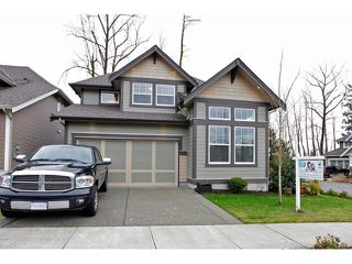 "Photo 3: 20915 71A Avenue in Langley: Willoughby Heights House for sale in ""MILNER HEIGHTS"" : MLS®# F1436884"