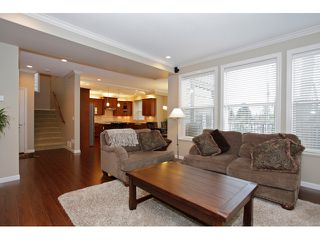 "Photo 9: 20915 71A Avenue in Langley: Willoughby Heights House for sale in ""MILNER HEIGHTS"" : MLS®# F1436884"