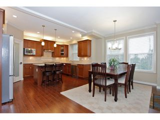 "Photo 11: 20915 71A Avenue in Langley: Willoughby Heights House for sale in ""MILNER HEIGHTS"" : MLS®# F1436884"