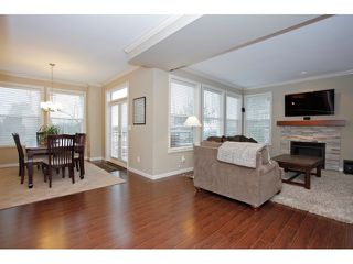 "Photo 10: 20915 71A Avenue in Langley: Willoughby Heights House for sale in ""MILNER HEIGHTS"" : MLS®# F1436884"