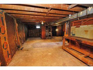 Photo 9: 364 Kimberly Avenue in WINNIPEG: East Kildonan Residential for sale (North East Winnipeg)  : MLS®# 1509655