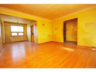 Photo 5: 364 Kimberly Avenue in WINNIPEG: East Kildonan Residential for sale (North East Winnipeg)  : MLS®# 1509655