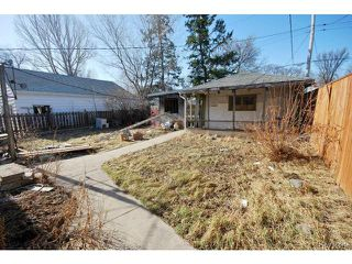 Photo 11: 364 Kimberly Avenue in WINNIPEG: East Kildonan Residential for sale (North East Winnipeg)  : MLS®# 1509655