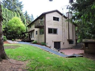 "Photo 3: 2805 MARBLE HILL Drive in Abbotsford: Abbotsford East House for sale in ""Glen Mountain"" : MLS®# F1440368"