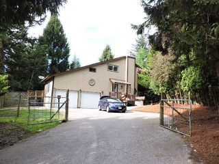 "Photo 13: 2805 MARBLE HILL Drive in Abbotsford: Abbotsford East House for sale in ""Glen Mountain"" : MLS®# F1440368"