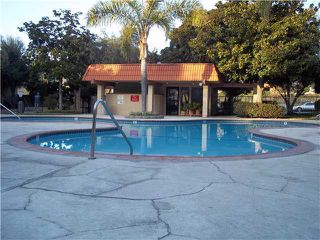 Photo 3: COLLEGE GROVE Townhome for rent : 3 bedrooms : 6871 Alvarado Road #5 in San Diego