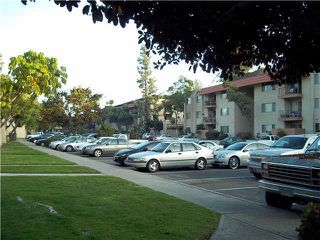 Photo 5: COLLEGE GROVE Townhome for rent : 3 bedrooms : 6871 Alvarado Road #5 in San Diego