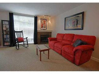 Photo 4: 103 3150 VINCENT Street in Port Coquitlam: Glenwood PQ Home for sale ()  : MLS®# V971164
