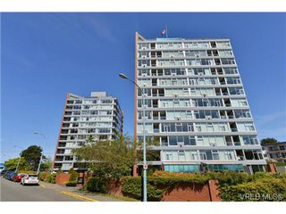 Photo 6: 305 327 Maitland St in VICTORIA: VW Victoria West Condo Apartment for sale (Victoria West)  : MLS®# 702101