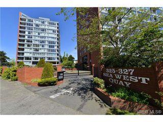 Photo 7: 305 327 Maitland St in VICTORIA: VW Victoria West Condo Apartment for sale (Victoria West)  : MLS®# 702101