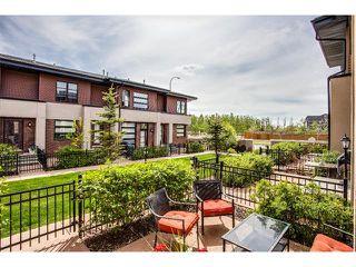 Photo 5: 157 ASPEN HILLS Villa(s) SW in Calgary: Aspen Woods House for sale : MLS®# C4013892