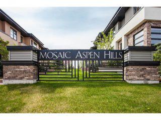 Photo 33: 157 ASPEN HILLS Villa(s) SW in Calgary: Aspen Woods House for sale : MLS®# C4013892