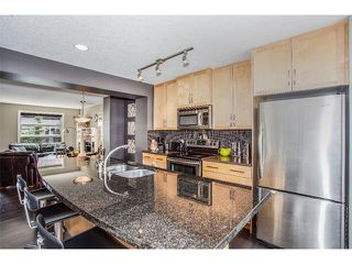 Photo 17: 157 ASPEN HILLS Villa(s) SW in Calgary: Aspen Woods House for sale : MLS®# C4013892