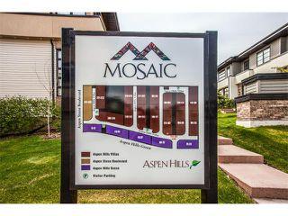 Photo 34: 157 ASPEN HILLS Villa(s) SW in Calgary: Aspen Woods House for sale : MLS®# C4013892