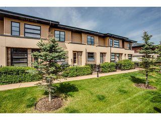 Photo 3: 157 ASPEN HILLS Villa(s) SW in Calgary: Aspen Woods House for sale : MLS®# C4013892