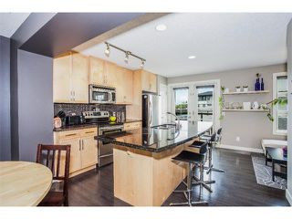 Photo 14: 157 ASPEN HILLS Villa(s) SW in Calgary: Aspen Woods House for sale : MLS®# C4013892