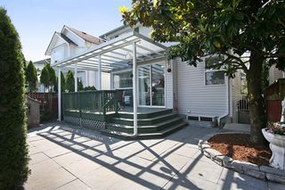 "Photo 20: 18461 65TH Avenue in Surrey: Cloverdale BC House for sale in ""CLOVER VALLEY STATION"" (Cloverdale)  : MLS®# F1443045"