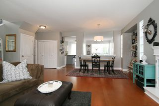 "Photo 4: 18461 65TH Avenue in Surrey: Cloverdale BC House for sale in ""CLOVER VALLEY STATION"" (Cloverdale)  : MLS®# F1443045"