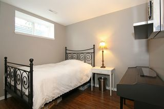 "Photo 19: 18461 65TH Avenue in Surrey: Cloverdale BC House for sale in ""CLOVER VALLEY STATION"" (Cloverdale)  : MLS®# F1443045"