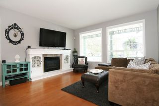 "Photo 2: 18461 65TH Avenue in Surrey: Cloverdale BC House for sale in ""CLOVER VALLEY STATION"" (Cloverdale)  : MLS®# F1443045"