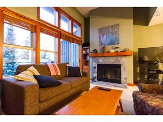 "Photo 2: 6 4661 BLACKCOMB Way in Whistler: Benchlands Townhouse for sale in ""TREELINE"" : MLS®# V1127525"