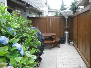 Photo 8: 102 2744 Matson Rd in VICTORIA: La Langford Proper Row/Townhouse for sale (Langford)  : MLS®# 705382