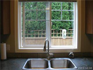 Photo 6: 102 2744 Matson Rd in VICTORIA: La Langford Proper Row/Townhouse for sale (Langford)  : MLS®# 705382