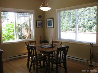 Photo 3: 102 2744 Matson Rd in VICTORIA: La Langford Proper Row/Townhouse for sale (Langford)  : MLS®# 705382
