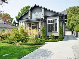 Photo 18: 2162 Neil Street in VICTORIA: OB Henderson Single Family Detached for sale (Oak Bay)  : MLS®# 353542