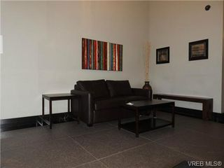 Photo 4: 908 845 Yates Street in VICTORIA: Vi Downtown Condo Apartment for sale (Victoria)  : MLS®# 353986