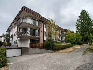 "Photo 16: 202 1585 E 4TH Avenue in Vancouver: Grandview VE Condo for sale in ""ALPINE PLACE"" (Vancouver East)  : MLS®# V1139592"