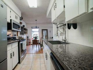 "Photo 5: 202 1585 E 4TH Avenue in Vancouver: Grandview VE Condo for sale in ""ALPINE PLACE"" (Vancouver East)  : MLS®# V1139592"
