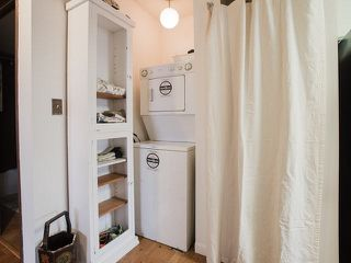 "Photo 10: 202 1585 E 4TH Avenue in Vancouver: Grandview VE Condo for sale in ""ALPINE PLACE"" (Vancouver East)  : MLS®# V1139592"