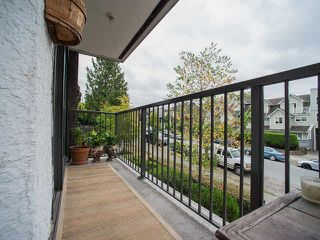 """Photo 14: 202 1585 E 4TH Avenue in Vancouver: Grandview VE Condo for sale in """"ALPINE PLACE"""" (Vancouver East)  : MLS®# V1139592"""