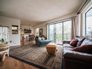 "Photo 1: 202 1585 E 4TH Avenue in Vancouver: Grandview VE Condo for sale in ""ALPINE PLACE"" (Vancouver East)  : MLS®# V1139592"