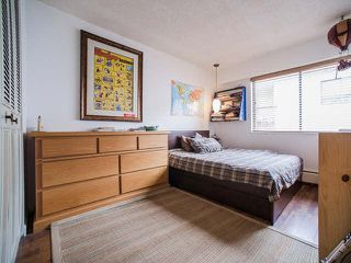 "Photo 8: 202 1585 E 4TH Avenue in Vancouver: Grandview VE Condo for sale in ""ALPINE PLACE"" (Vancouver East)  : MLS®# V1139592"