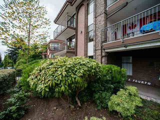 "Photo 17: 202 1585 E 4TH Avenue in Vancouver: Grandview VE Condo for sale in ""ALPINE PLACE"" (Vancouver East)  : MLS®# V1139592"