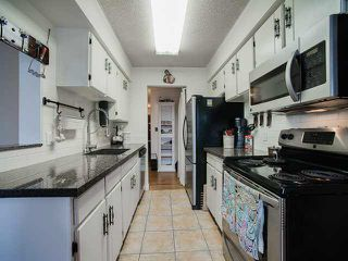 "Photo 4: 202 1585 E 4TH Avenue in Vancouver: Grandview VE Condo for sale in ""ALPINE PLACE"" (Vancouver East)  : MLS®# V1139592"
