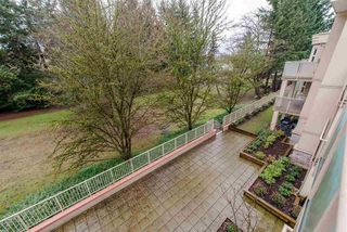 """Photo 20: 309 2231 WELCHER Avenue in Port Coquitlam: Central Pt Coquitlam Condo for sale in """"A PLACE ON THE PARK"""" : MLS®# R2025428"""