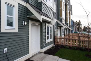 "Photo 20: SL.2 14388 103 Avenue in Surrey: Whalley Townhouse for sale in ""THE VIRTUE"" (North Surrey)  : MLS®# R2044572"