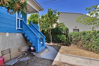 Photo 4: LOGAN HEIGHTS House for sale : 3 bedrooms : 122 S 20TH in SAN DIEGO