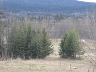 Photo 10: LOT 1 LIKELY Road in Williams Lake: Williams Lake - Rural East Land for sale (Williams Lake (Zone 27))  : MLS®# R2052679